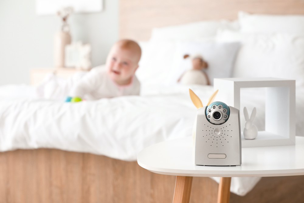Best Nanny Cam for iPhone